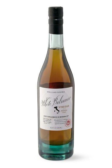 Williams Sonoma White Balsamic Vinegar