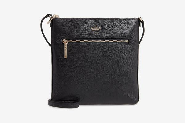 Kate Spade Large Shirley Crossbody Bag