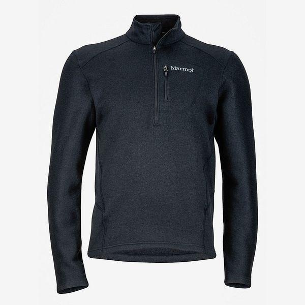 Marmot Drop Line 1/2-Zip Fleece Jacket