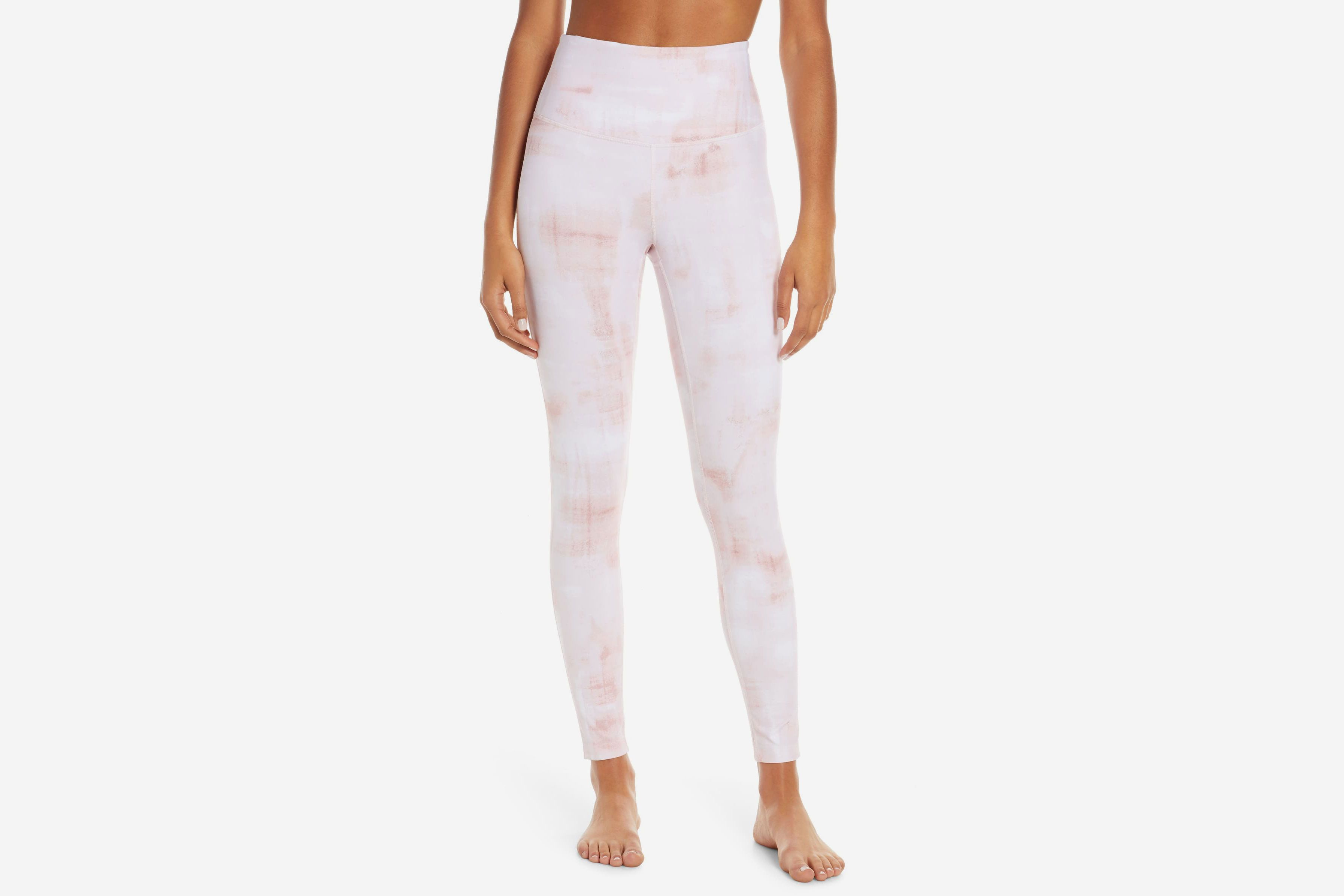 f9c08bc54f94d Community Canyon Live In High Waist 7/8 Leggings at Nordstrom