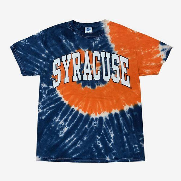 Syracuse Arc Tie Dye T-Shirt