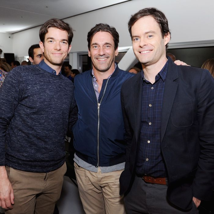 IFC, New York Magazine And Vulture Host Premiere Of