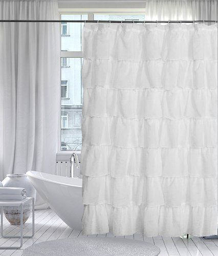 Lorraine Home Fashions Gypsy Shower Curtain