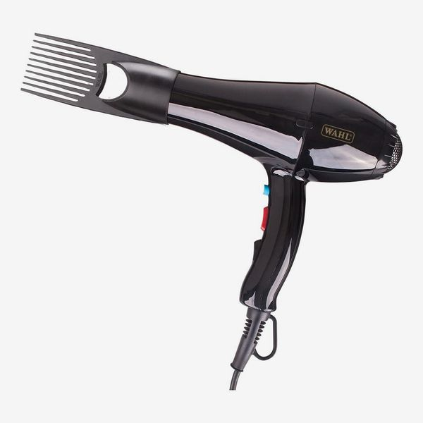 Wahl Hairdryers for Women PowerPik 5000 Hair Dryer with Pik Attachment, Afro Hairdryer (2000 W)