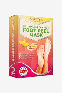 Exfoliating Foot Peel Mask (2 Pairs)