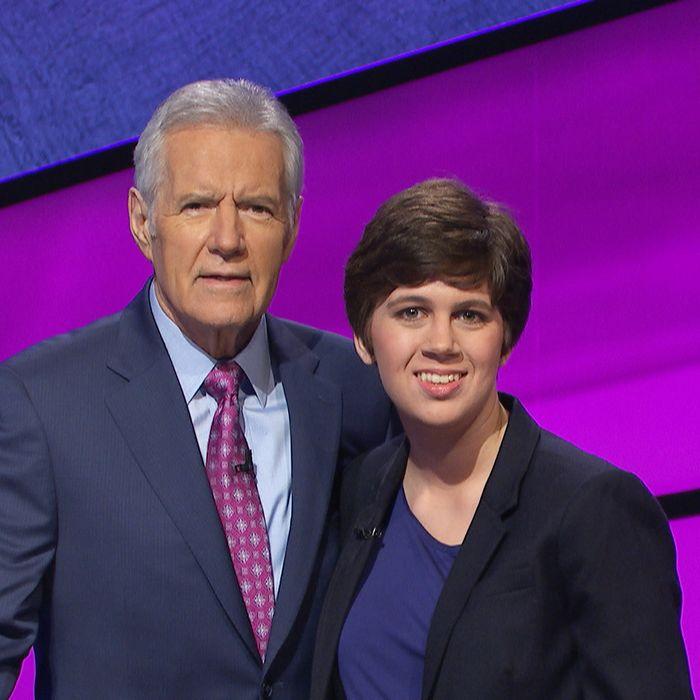 Jeopardy Interview: Emma Boettcher Defeated James Holzhauer