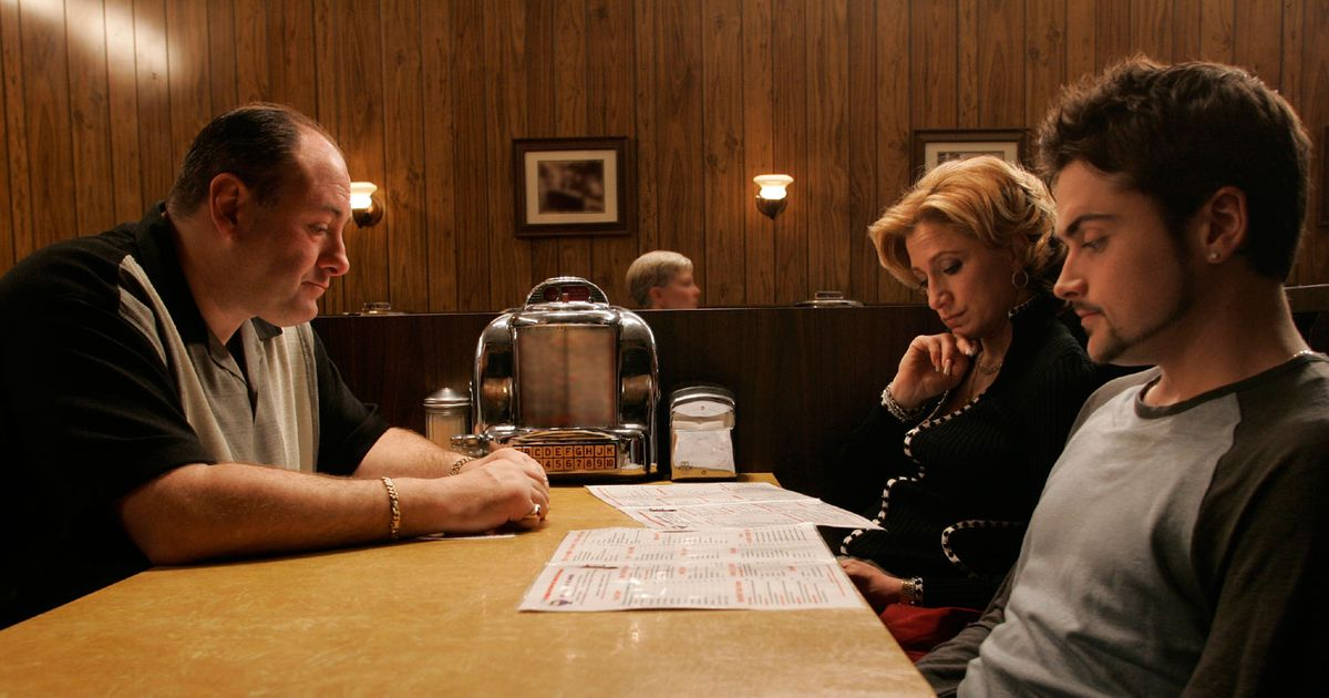 The Sopranos' Ending: Does Tony Live or Die?