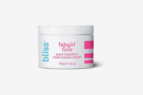 Bliss Fabgirl Firm Body Firming & Contouring Cream