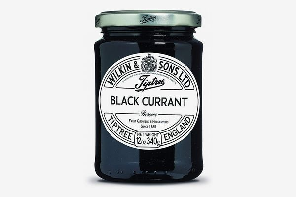 Tiptree Black Currant Preserves