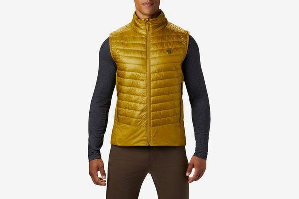 Mountain Hardwear Ghost Shadow Vest - Men's