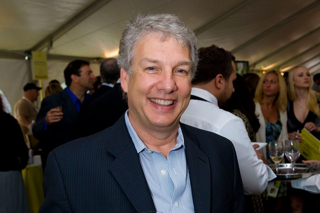 TV host Marc Summers poses at the 4th Annual Great Chefs Event Benefiting Alex?s Lemonade Stand Foundation at Osteria on June 17, 2009 in Philadelphia, Pennsylvania.