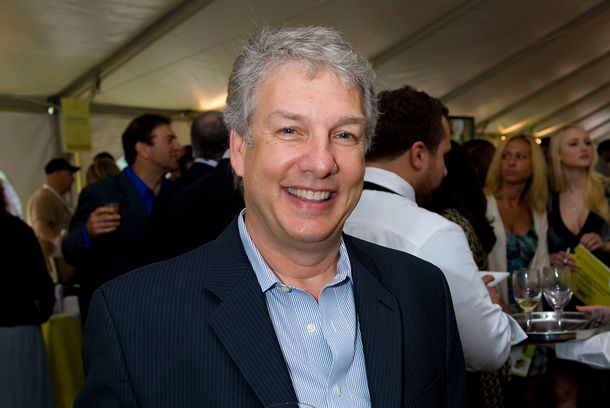 TV host Marc Summers poses at the 4th Annual Great Chefs Event Benefiting AlexÕs Lemonade Stand Foundation at Osteria on June 17, 2009 in Philadelphia, Pennsylvania.