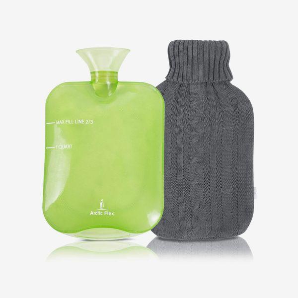 Arctic Flex Hot/Cold Water Bottle
