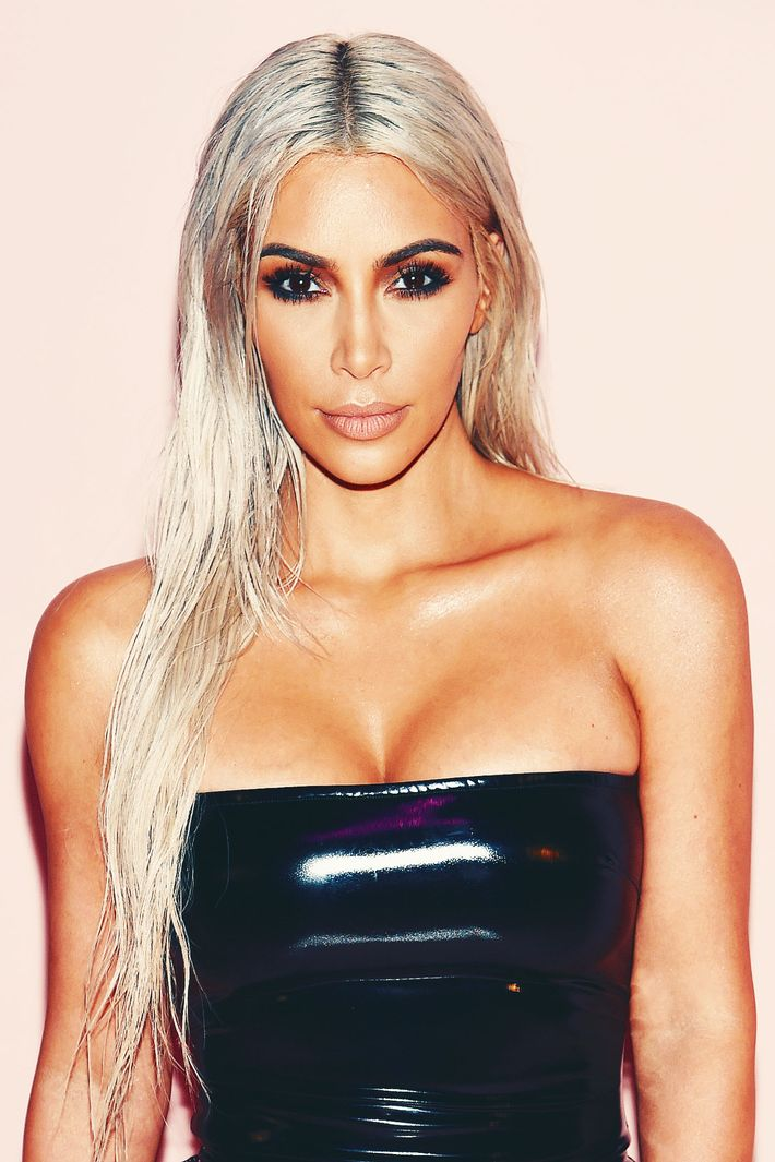 Kim Kardashian-West