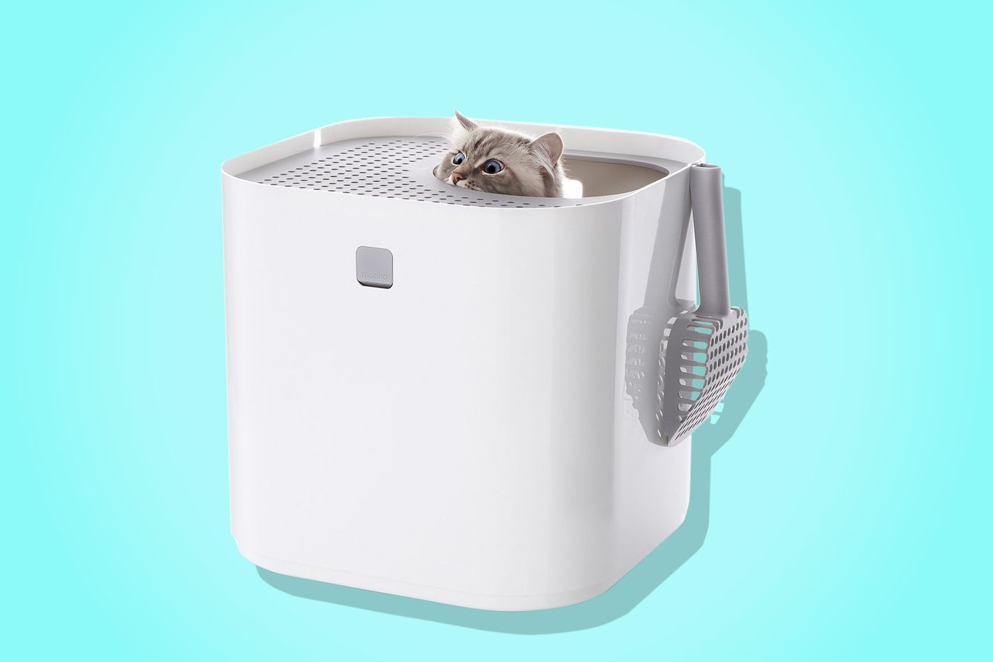 Modkat Litter Box