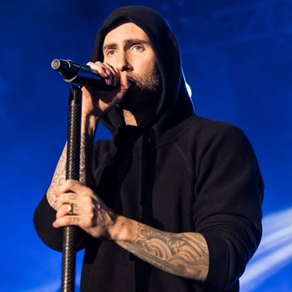 Maroon 5 Can't Find a Guest for the Super Bowl Halftime Show