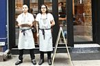 Box Kite's Critical-Darling Chefs Will Serve Their Last Tasting Menu on September 20