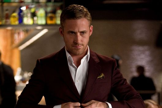"RYAN GOSLING as Jacob in Warner Bros. Pictures' comedy ""CRAZY, STUPID, LOVE."" a Warner Bros. Pictures release."
