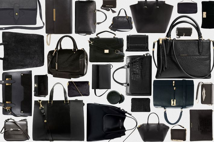Fall's 30 Best Black Bags Under $400