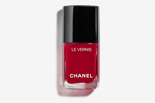 Chanel Le Vernis Longwear Nail in Pirate