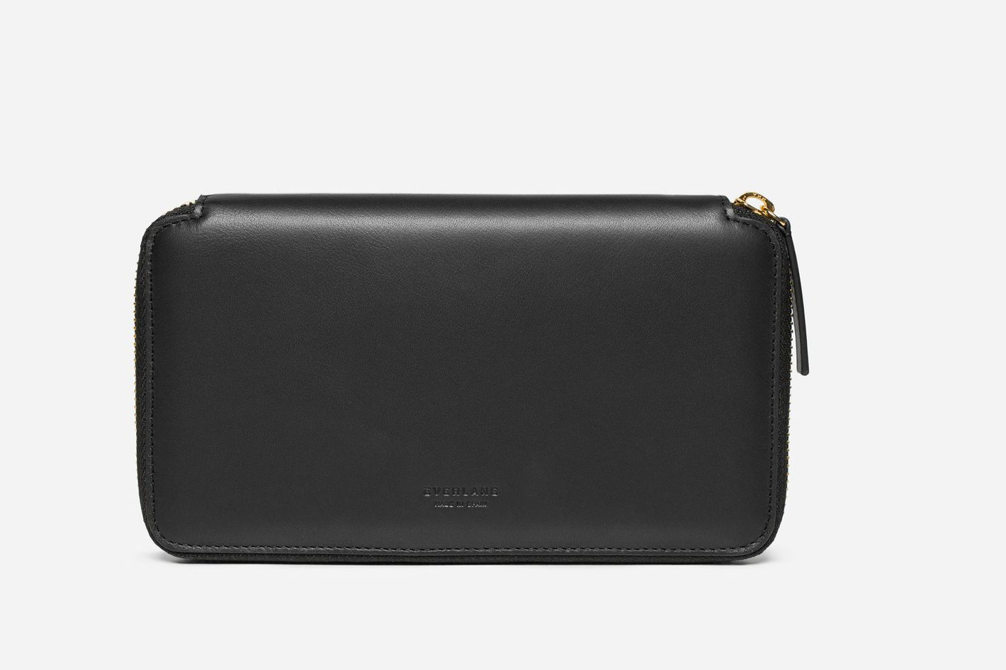 Everlane Long Zip Wallet