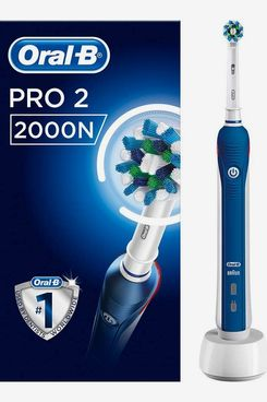 Oral-B Pro 2 2000N CrossAction Electric Toothbrush