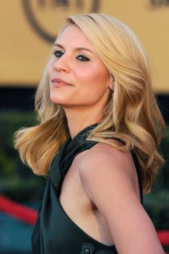 Claire Danes: a good one.