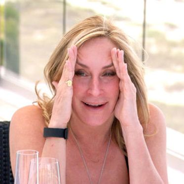 Why RHONY Speed Dating Episode Was So Damn Awkward