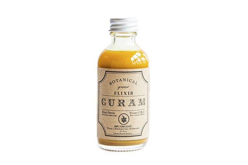 Anima Mundi - Organic / Vegan Curam Beauty Elixir