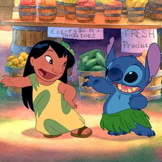 Lilo & Stitch Live Action Movie in the Works
