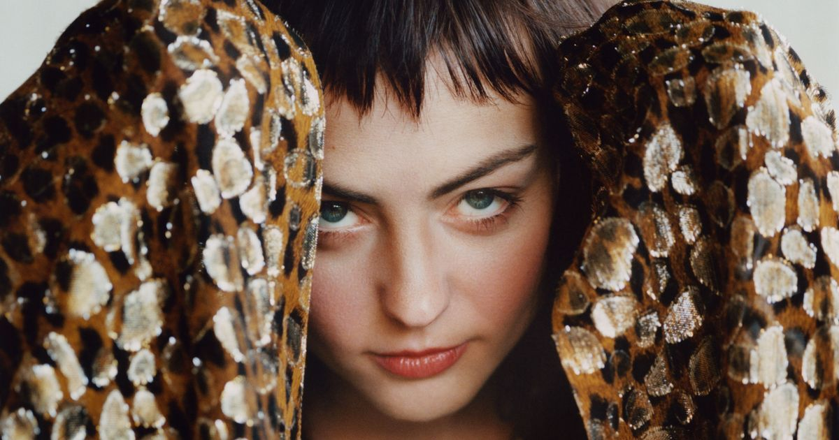 Behind the Cover: Angel Olsen