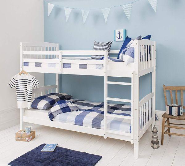 Noa and Nani Brighton Bunk Bed