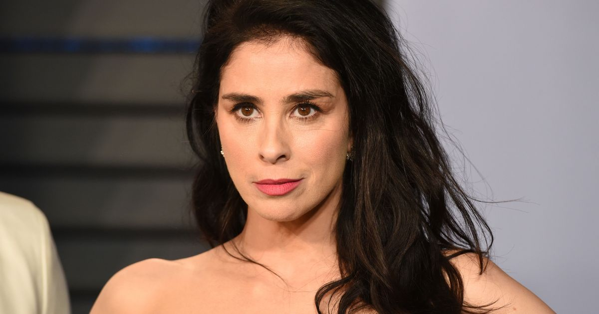 Sarah Silverman Defends Louis C.K. in New Interview: 'He's My Brother, So It's Hard'