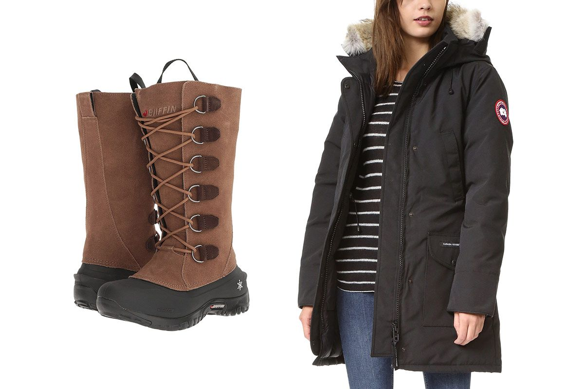 Baffin Coco Boots