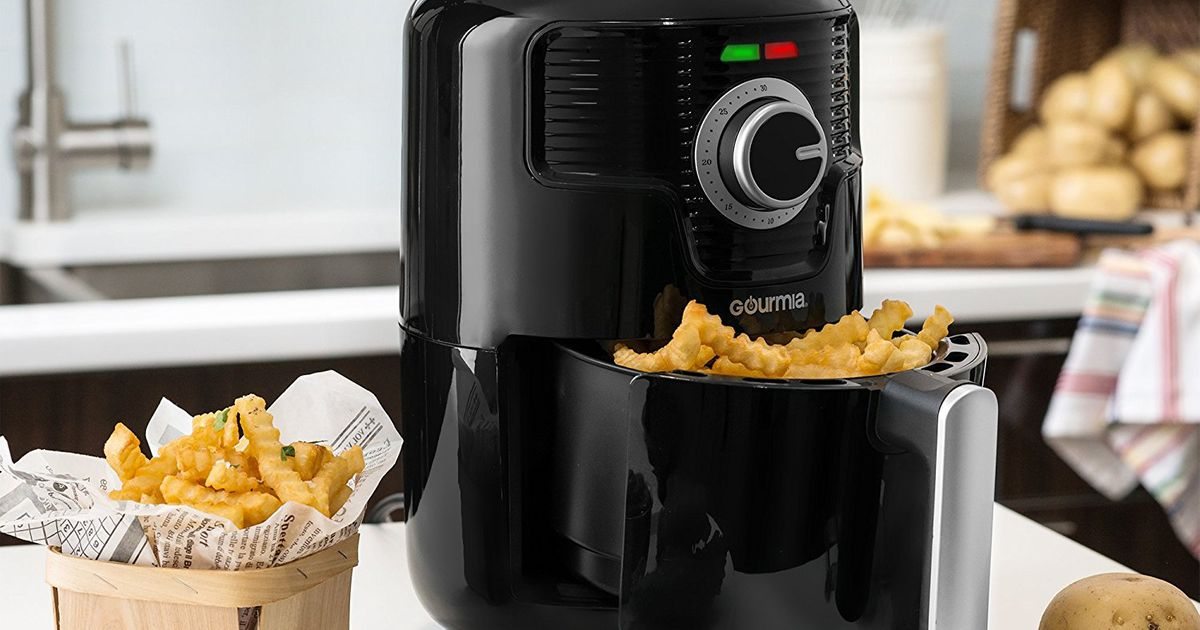 The Best Air Fryers on Amazon, According to Hyperenthusiastic Reviewers
