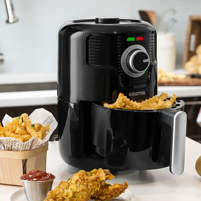 4410c44efd3a7 The Best Air Fryers on Amazon