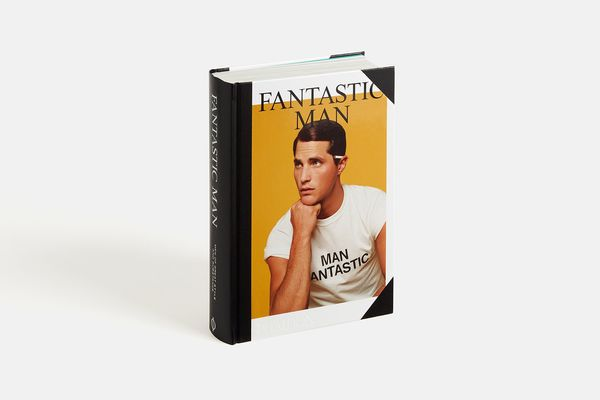 Fantastic Man: Men of Great Style and Substance