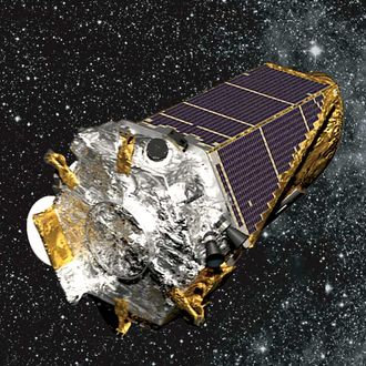 kepler spacecraft information - 330×330