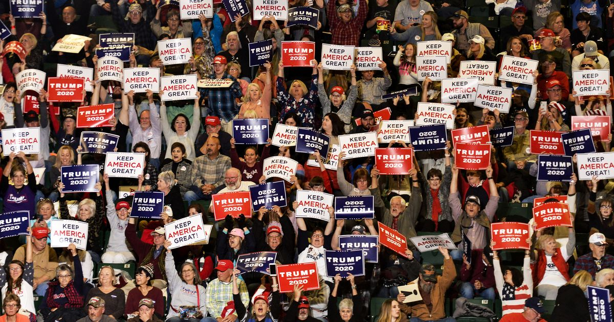 Overconfident Trump Backers Ignore Key Lesson From 2016
