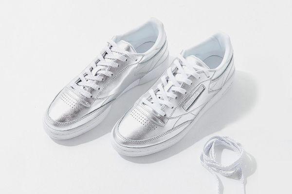 Reebok Club C 85 Shine Sneaker