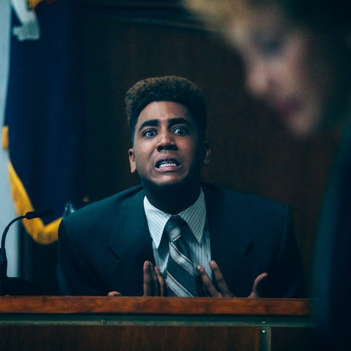 When They See Us' Review: The Central Park Five, Revisited