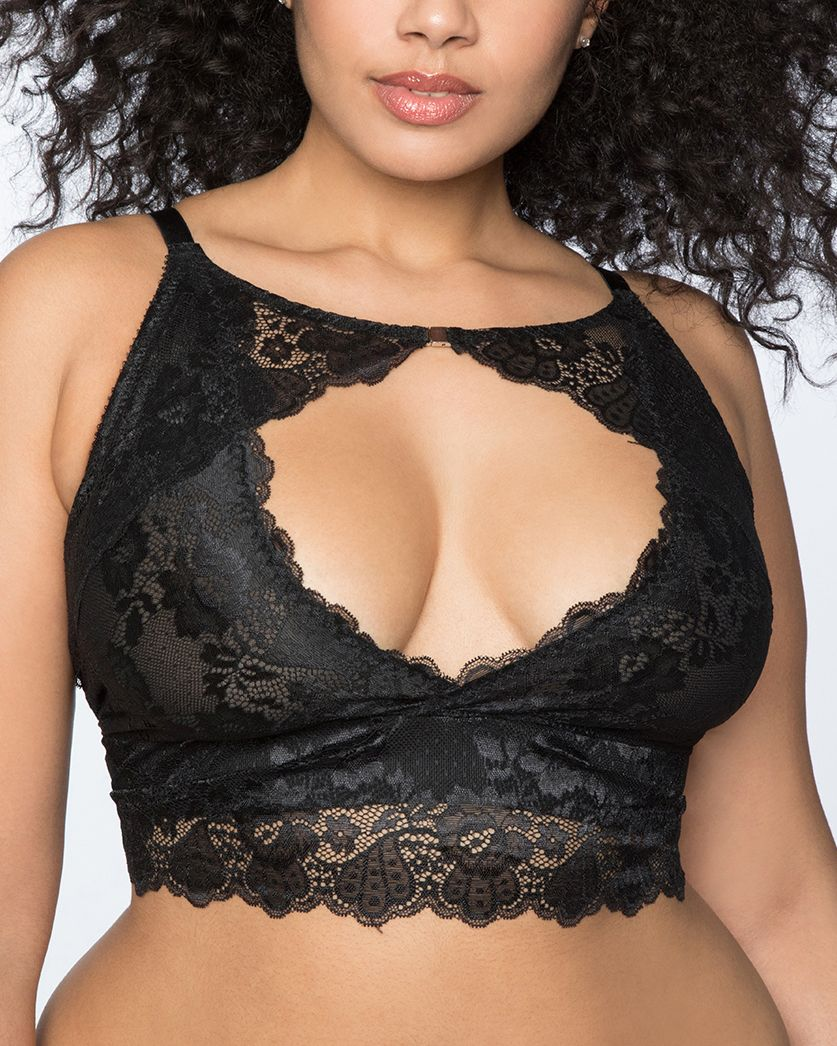 da234d2f81 14 Plus-Size Bralettes for Any and Every Occasion
