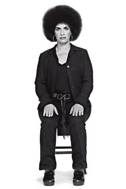 Lili Bernard.