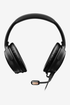 Auriculares para juegos Bose QuietComfort 35 Serie 2