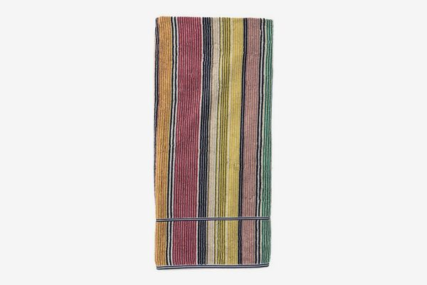 Missoni Home Tommaso Bath Sheet, Multi