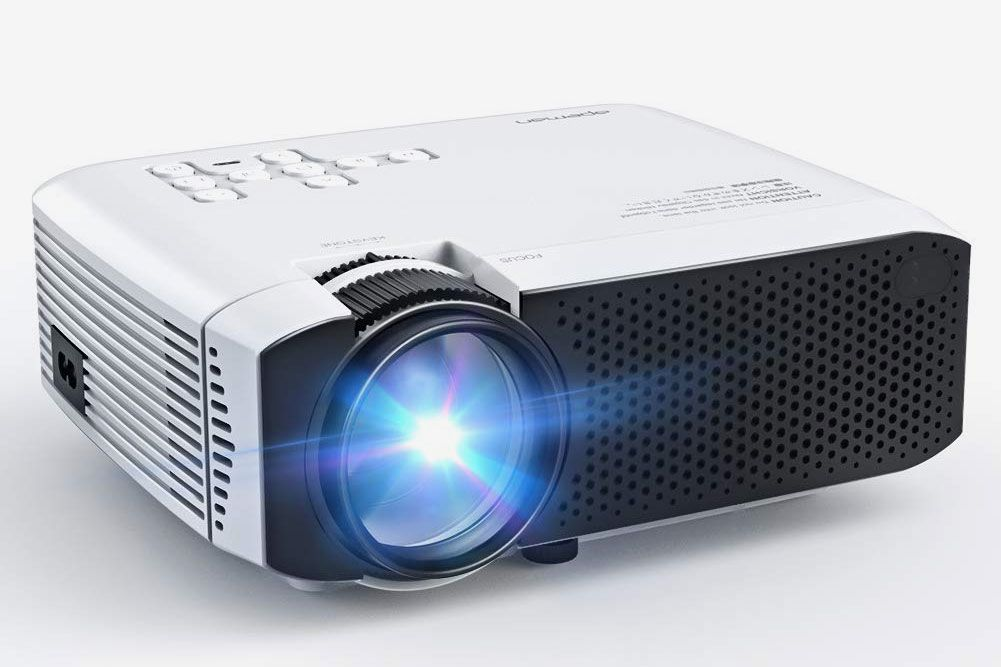 7 Best Home Theater Projectors 2019 | The Strategist | New York Magazine