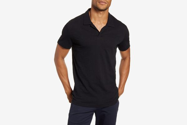 Theory Willem Strato Polo