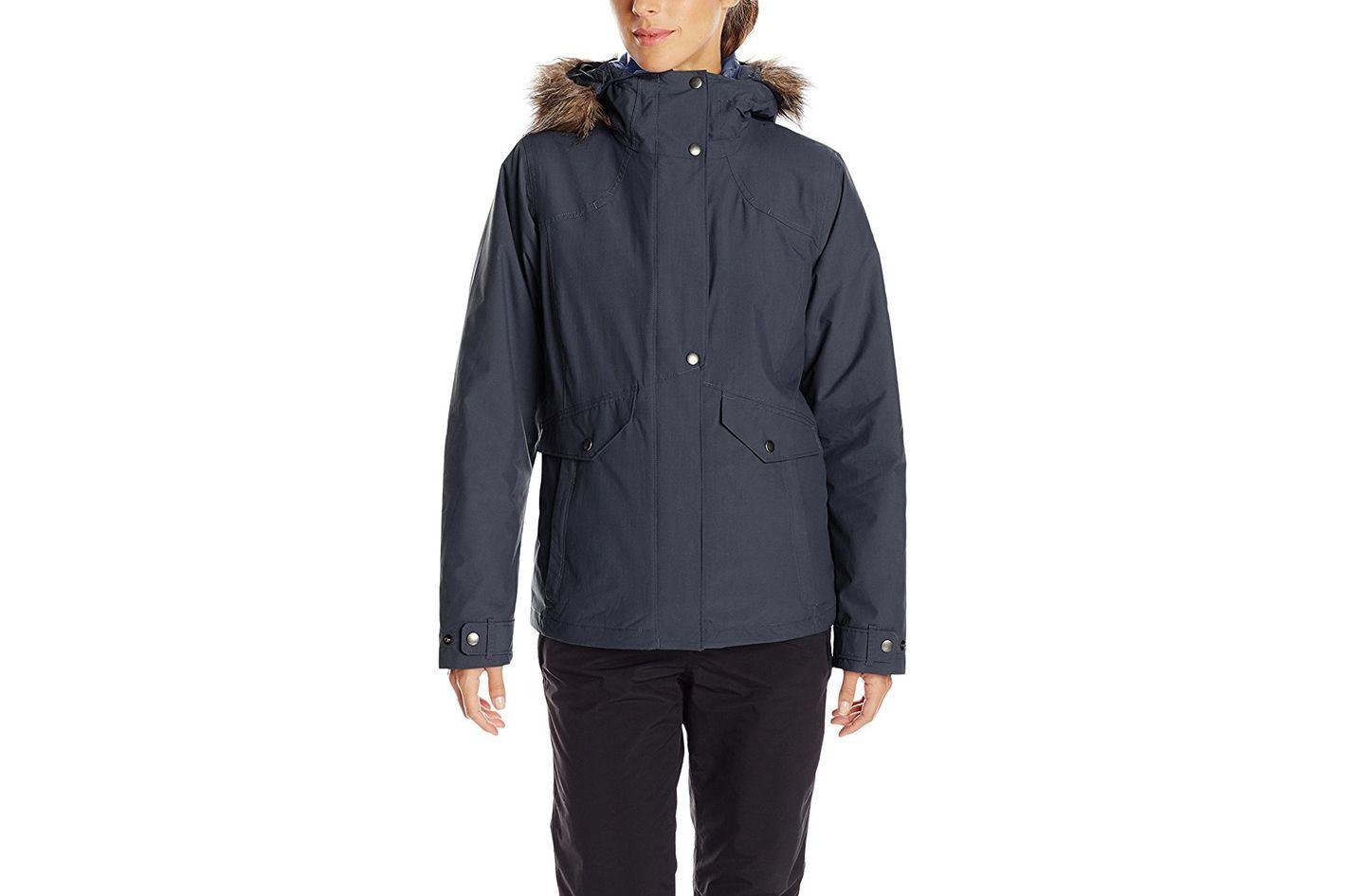 Columbia Sportswear Women's Sunset Vista Interchange Jacket