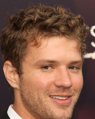LOS ANGELES, CA - JUNE 11: Actor Ryan Phillippe attends the 10th Annual Chrysalis Butterfly Ball on June 11, 2011 in Los Angeles, California. (Photo by Frederick M. Brown/Getty Images)