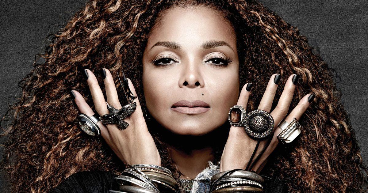 Kết quả hình ảnh cho Janet Jackson